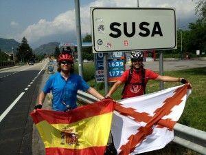 Susa-Etapa4-Camino-Español