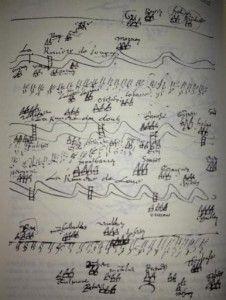 TSR_mapa para el carmino espaol de 1573