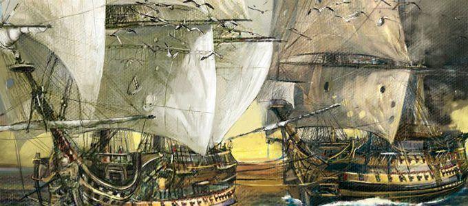 flota indias